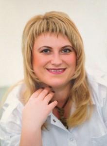 Пигарева Юлия Николаевна