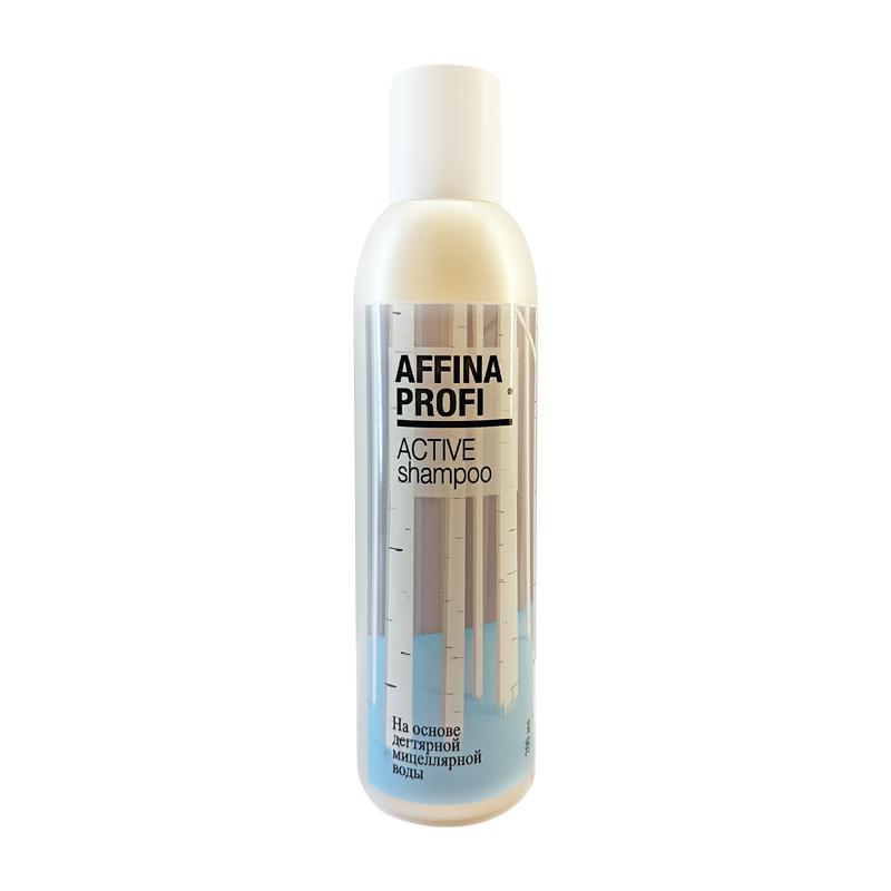 АКТИВ ШАМПУНЬ / Active Shampoo